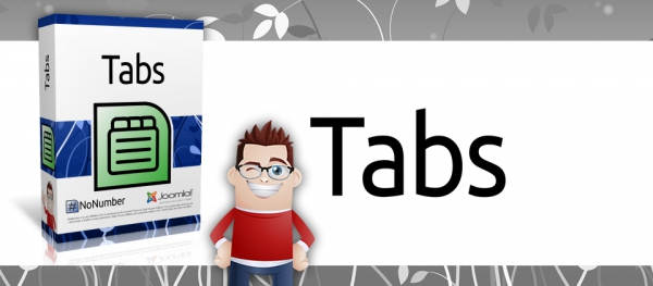 NoNumber Tabs